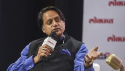 Kerala expats in Gulf must be brought back: Tharoor