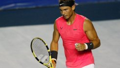 Tennis can resume normally in 2021, Rafael Nadal