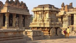 Goa plans Hampi model of heritage Church complex