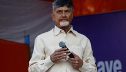 TDP chief expresses shock over Vizag gas leak incident