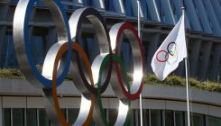 IOC board to consider moving upcoming session online