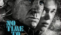 COVID-19: James Bond 'No Time To Die' release postponed