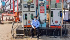 Petrol, diesel to cost more in Rajasthan with VAT hike