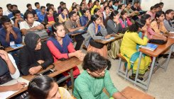COVID-19: UGC tells universities to postpone exams
