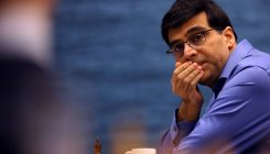 India draw with Europe in Chess Online Nations Cup