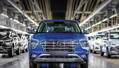Hyundai rolls out 200 cars on 1st day of reopening