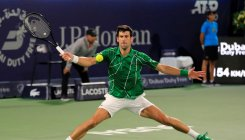 None more unbeatable than Djokovic at his best: Martin