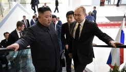 Kim sends Putin letter in outreach amid virus outbreak