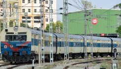 Budget: No allocation for suburban rail
