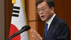 S. Korea reiterates proposal to tackle COVID-19 with NK