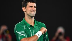 Djokovic appears to break confinement rules in Spain