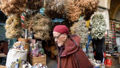 Tunisia's herbalists cash in on coronavirus
