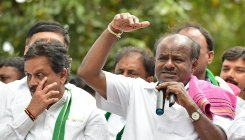 Economic package just for publicity, says HDK
