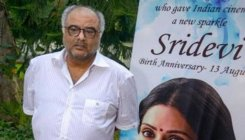 Boney: 'JVAS' was a special movie for Sridevi