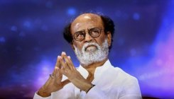 Rajini opposes reopening of liquor shops in Tamil Nadu