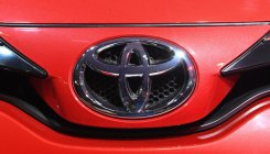 Toyota partially resumes retail & after-sales ops
