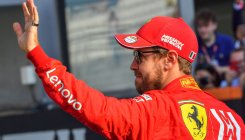 Vettel's Ferrari departure may be a farewell to F1