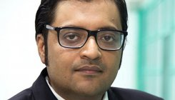 HC refuses to pass order on plea against Arnab Goswami