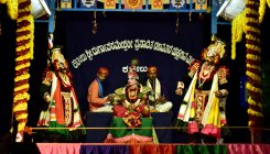 Yakshagana shows stopped amid coronavirus scare