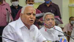 Karnataka CM BSY to discuss COVID-19 issues with PM