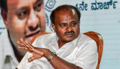 HDK warns K'taka govt against labour laws amendment