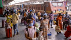 Kerala asks for more stoppages for spl Rajdhani trains