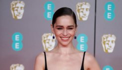 A date with Emilia Clarke? Make a COVID-19 donation