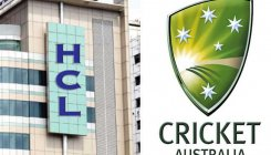 Cricket Australia signs multi-year deal with HCL