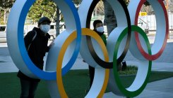 IOC expects costs of up to $800 million for Tokyo Games