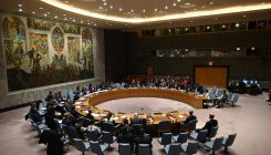 UN won't vote electronically in Security Council polls
