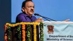 Ban sale of tobacco products: Vardhan to states, UTs