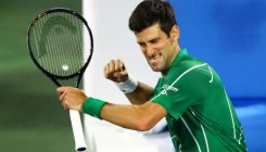 Can beat Slam titles, world number one record: Djokovic