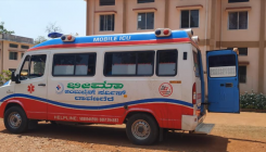 COVID-19: Police seize ambulance carrying 20 labourers