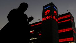 Bharti Airtel rallies over 11 pc after Q4 earnings