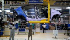 Lockdown: Tata Motors resumes operations at two plants