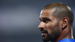 It's not like I don't want to face fast bowlers: Dhawan