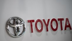 Toyota profit dips on virus outbreak, recovery expected
