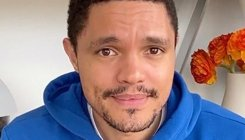 COVID-19: Trevor Noah to give away laptops to teachers