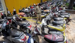 Seized vehicles in Bengaluru to be released from Friday