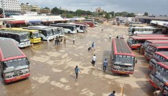 'Integrate KSR railway station with Majestic bus stand'