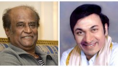 When a young Rajinikanth had a fan moment with Rajkumar