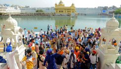 Pro-Khalistan slogans raised in Golden Temple