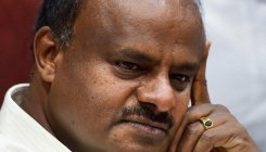 H D Kumaraswamy terms stimulus package a bundle of lies