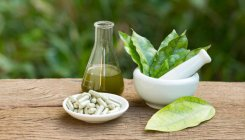 AYUSH hands out herbal decoction to boost immunity