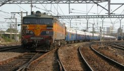 Railways to operate special train for K'taka people