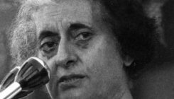 Indira Gandhi in TIME's 'powerful women' list