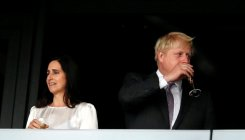 UK PM's divorce with Indian-origin wife finalised