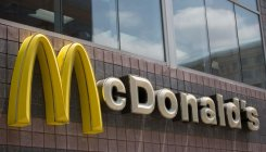 McDonald's hit with sexual harassment complaint at OECD