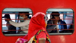 'Railway has subsidised 85% fare for migrant workers'