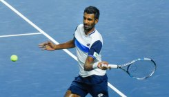 Ramkumar pushes Cilic, India trail 0-2 against Croatia